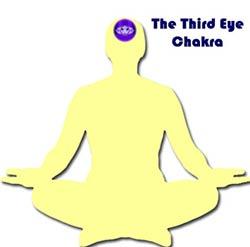 3rd eye chakra