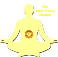 medytation solar chakra